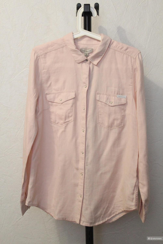 Рубашка Calvin Klein размер М