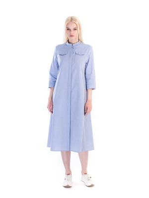 Платье-рубашка PAROLE by Victoria Andreyanova, 46 размер