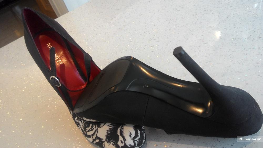 Туфли NINE WEST, размер 37