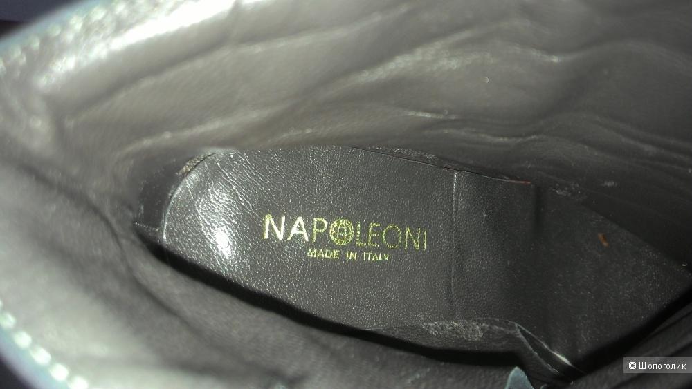 Ботильоны NAPOLEONI, размер 37