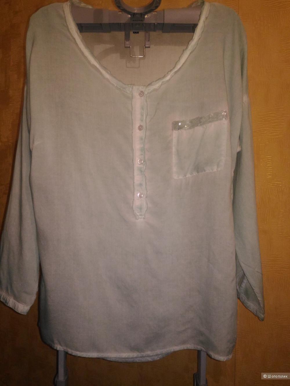 Блузка,CHARLES VOGELE 48-50