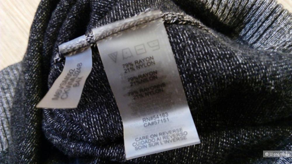 Водолазка Calvin Klein, размер 1X