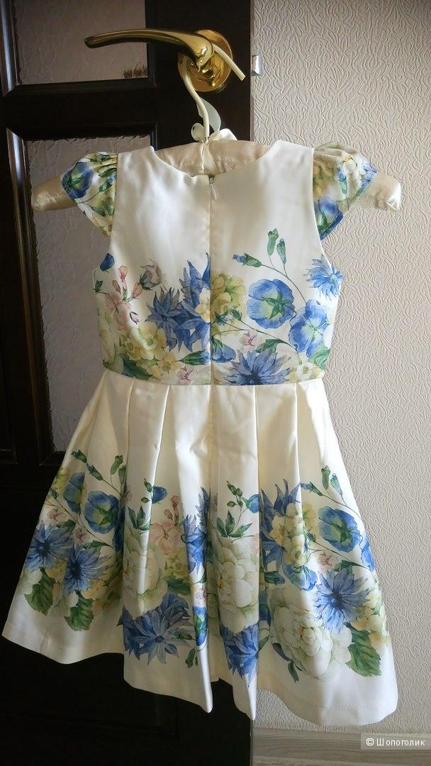 Платье ZIRONKA 104 см