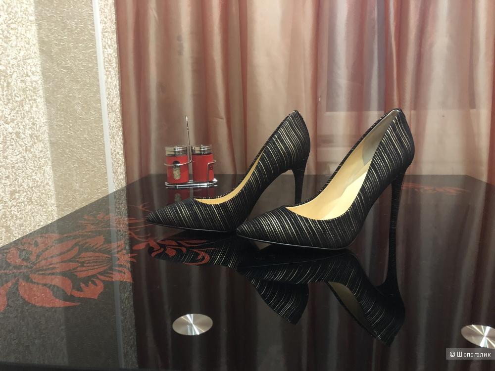 Туфли Ivanka Trump,38-38.5 размер.