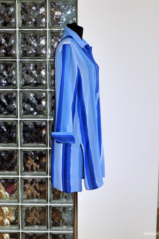 Платье рубашка CALZEDONIA  размер М