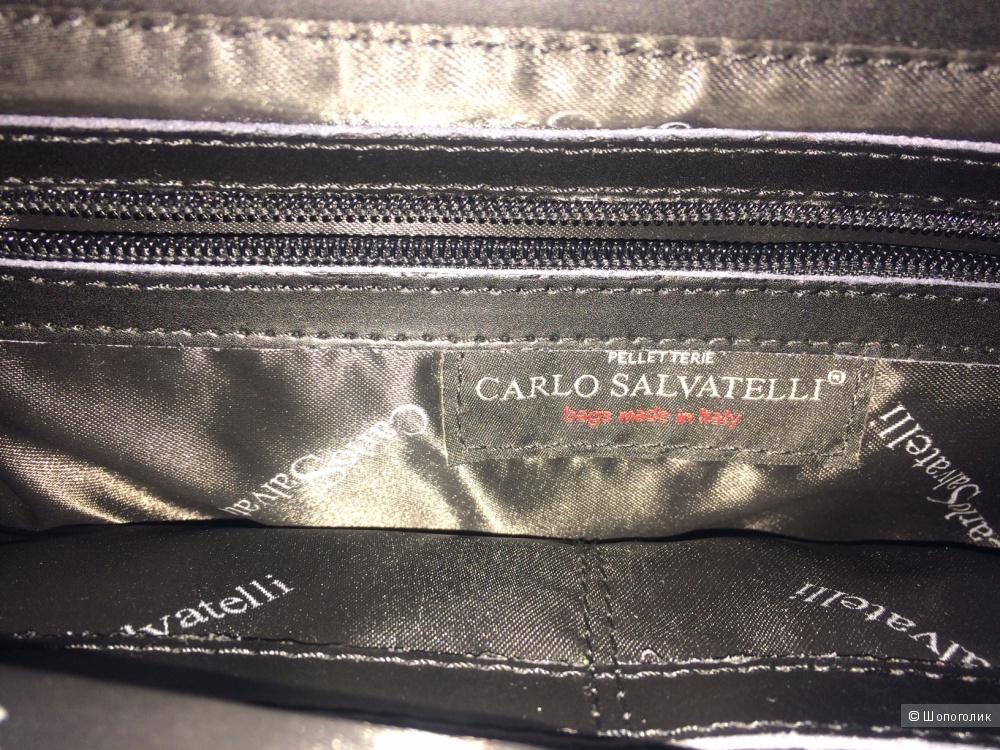 Сумка CARLO SALVATELLI