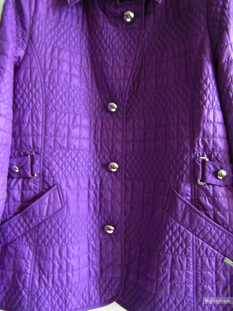 Куртка - ветровка Baronia размер 44/46
