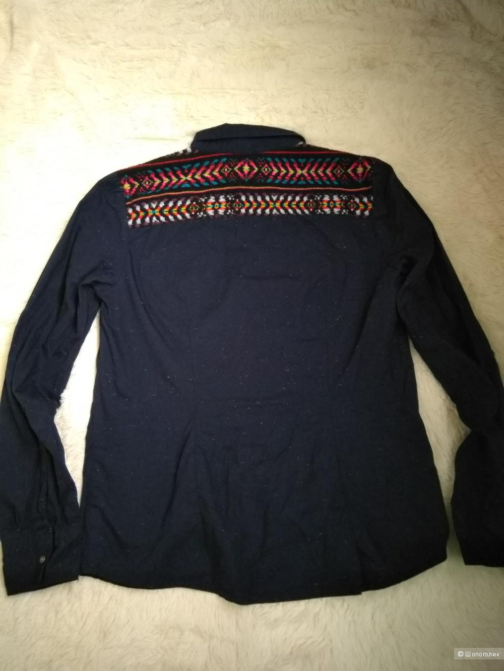 "Комплект:Рубашка ""Colin*s "",Джинсы ""Concept Club"" размер 44"