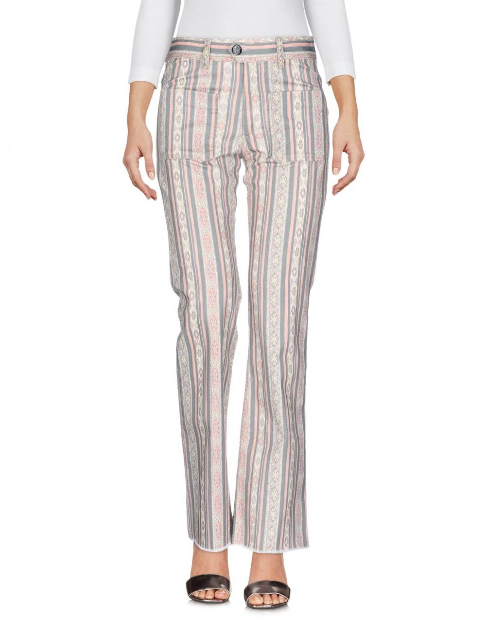 Isabel Marant Etoile джинсы EU40 (на 44-46 российский размер).