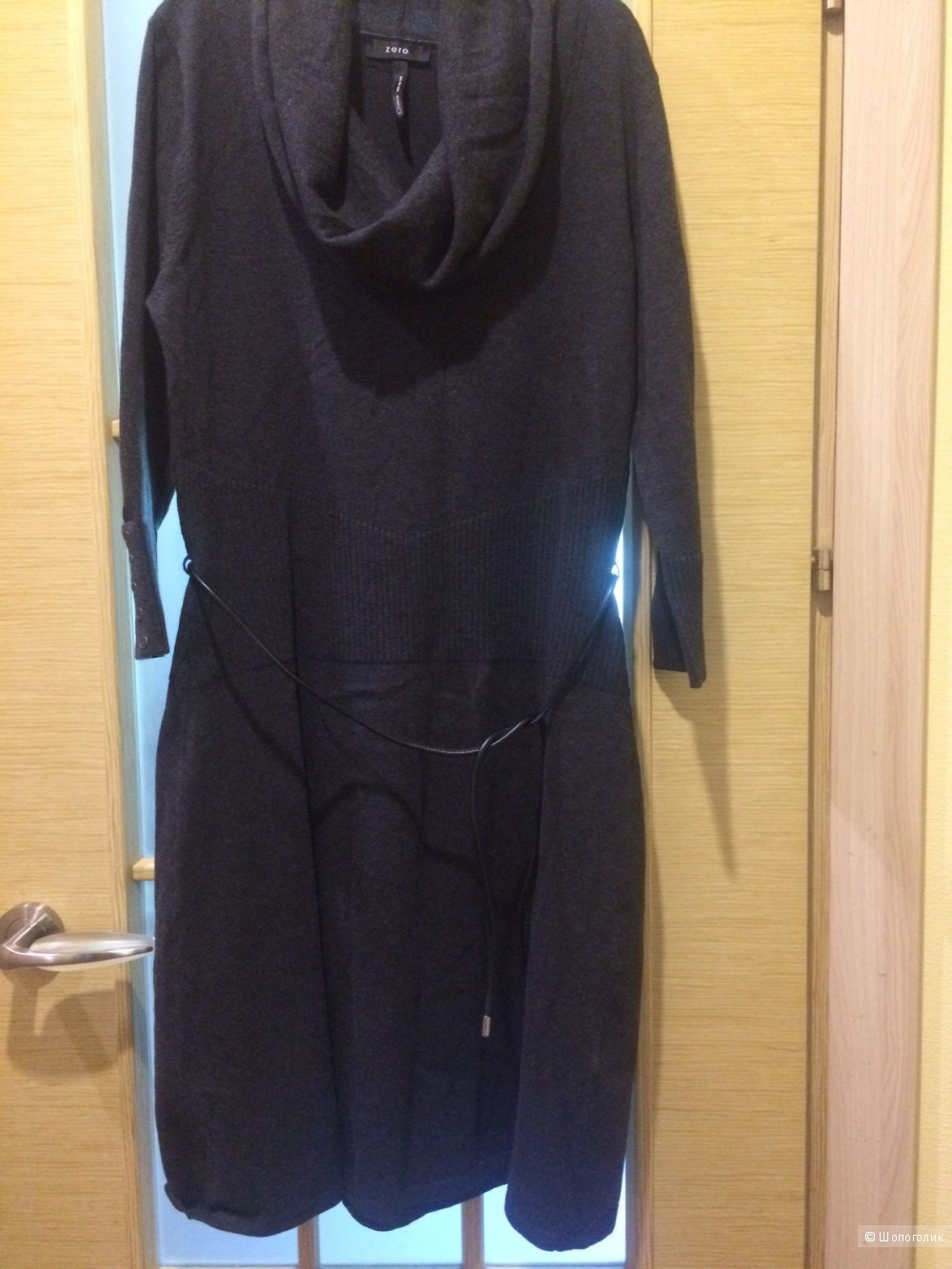 Платье ZERO размер 42DE