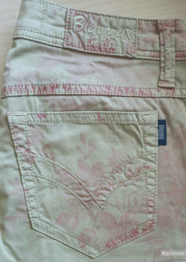 Летние джинсы Blaumax, размер 28