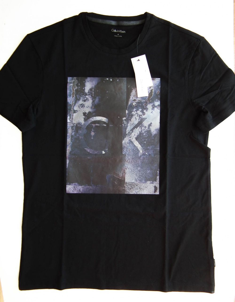 Мужская футболка Calvin Klein М