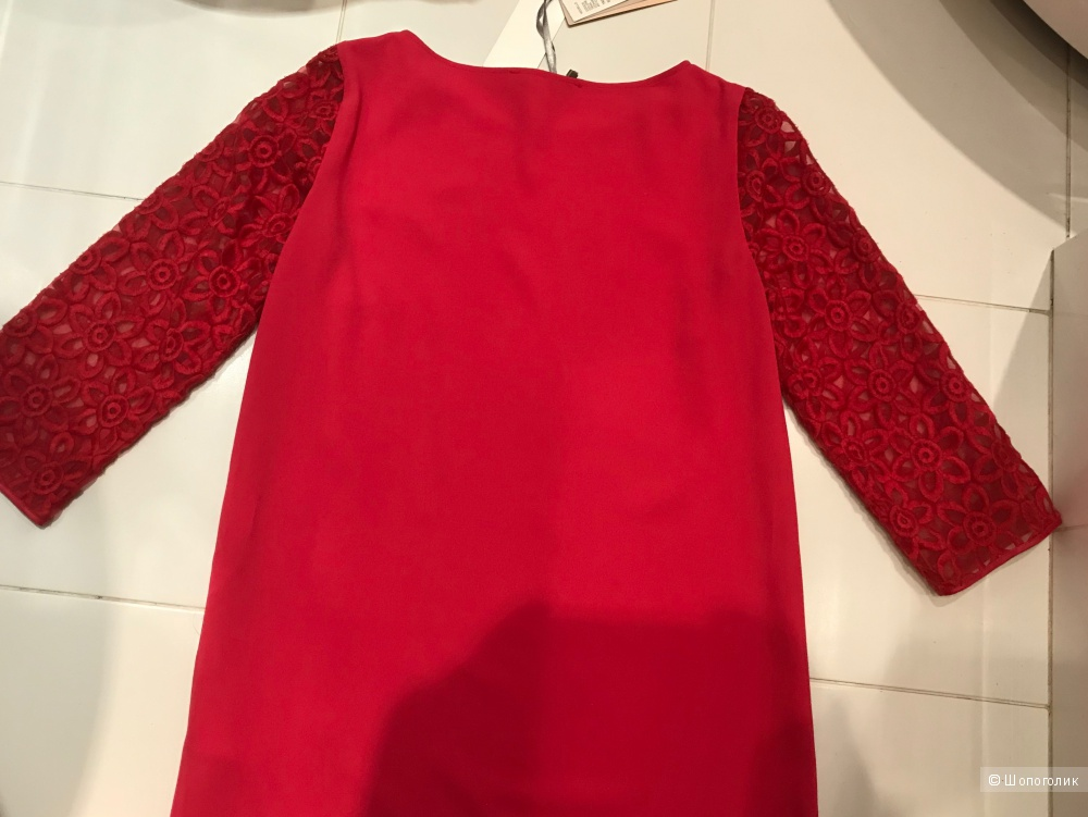 Платье PennyBlackMaxMara. Размер 42-44.