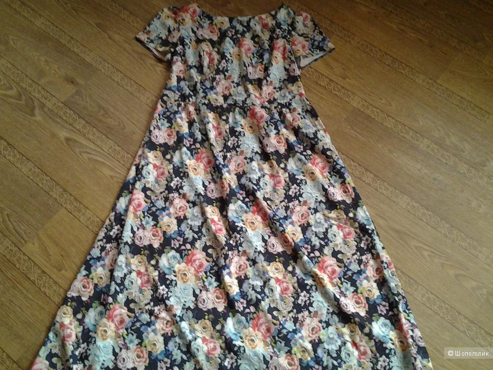 Платье фирмы  Colambetta, 52 размер