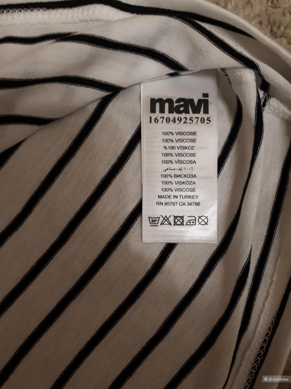 Футболка Mavi, размер S