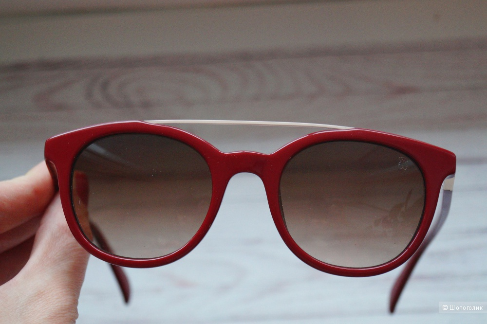 Солнцезащитные очки TOUS STO952-0G96 GARNET
