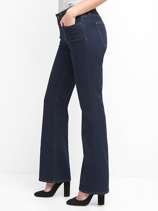 Джинсы Long & Lean Jeans Gap р.26 L30,5 (2P)