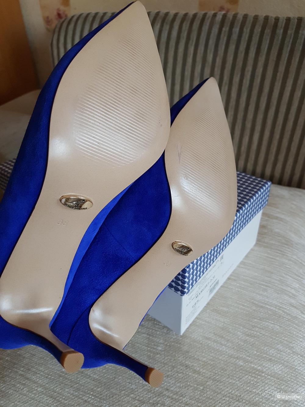 Туфли Tervolina, размер 38