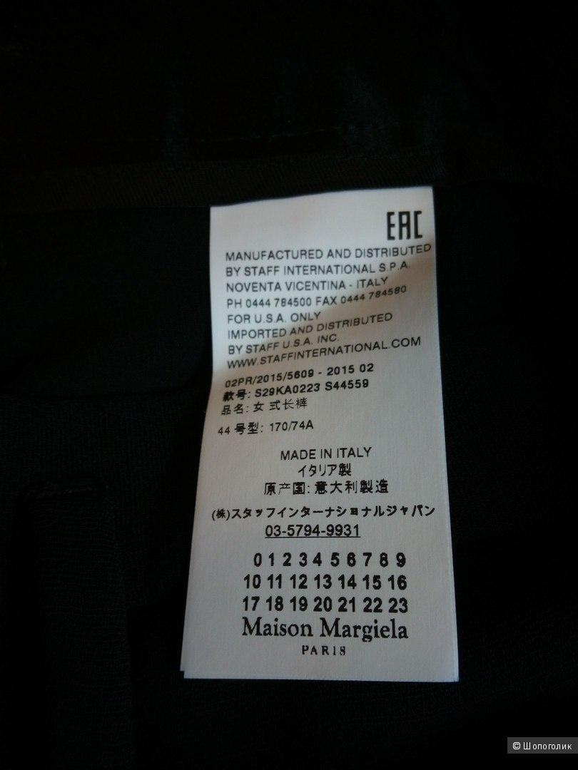 Повседневные брюки Maison Margiela 44 IT.