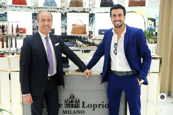 Туфли Michele Lopriore Milano,размер 37