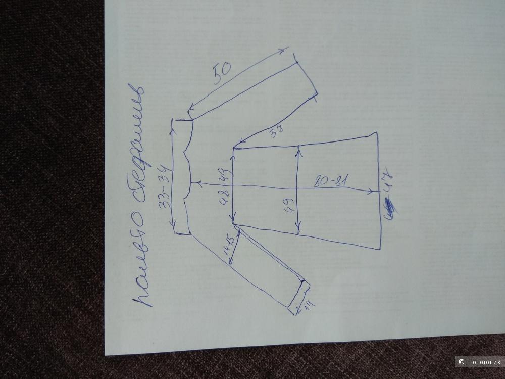 Летнее пальто  STEFANEL  XS(40-42)