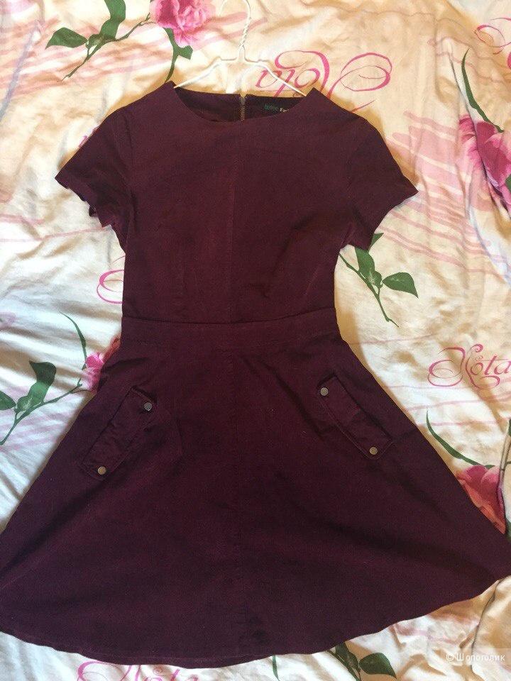 Платье BEFREE размер 40-42(XS)