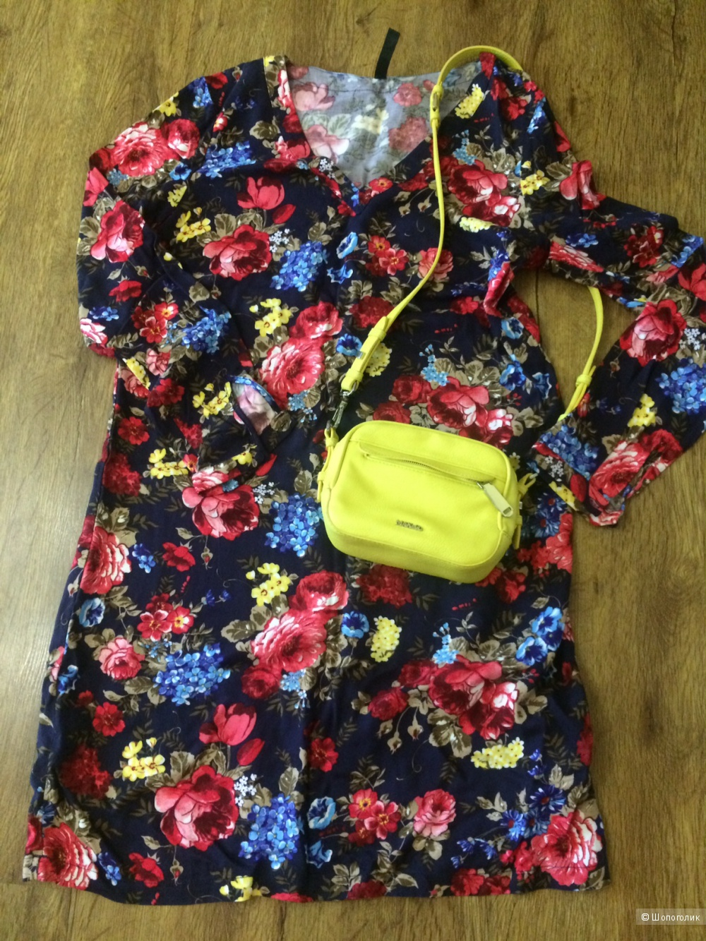 Платье от Bestia размер L