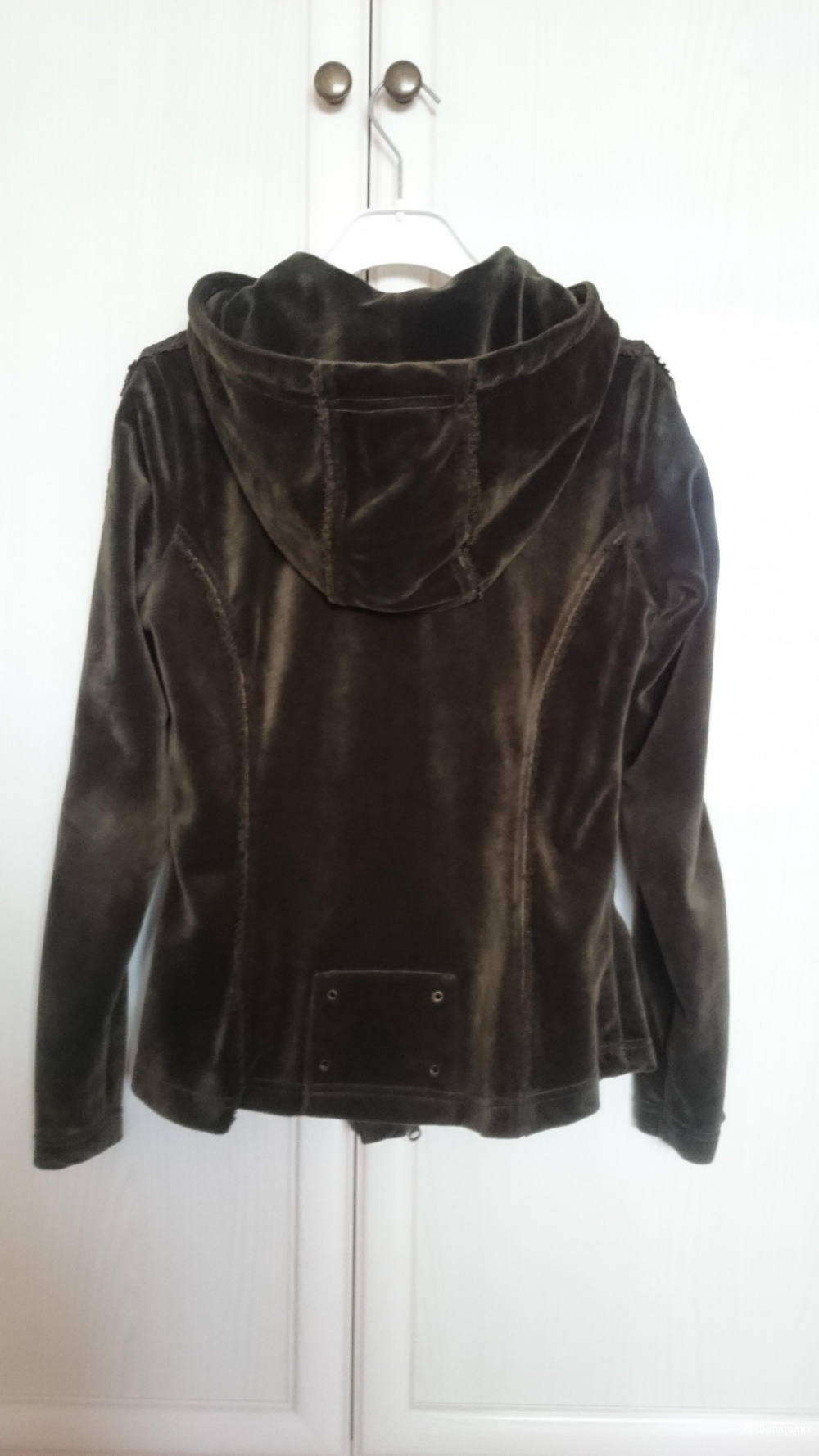 Куртка /жакет TAIFUN,  размер 36 D
