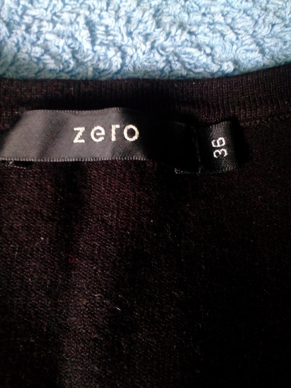 Кофточка. Zero. Р-р 36.