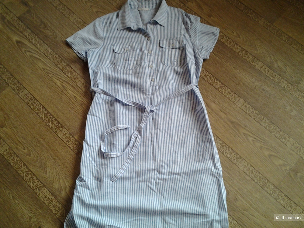 Платье Oodji, размер 52-54