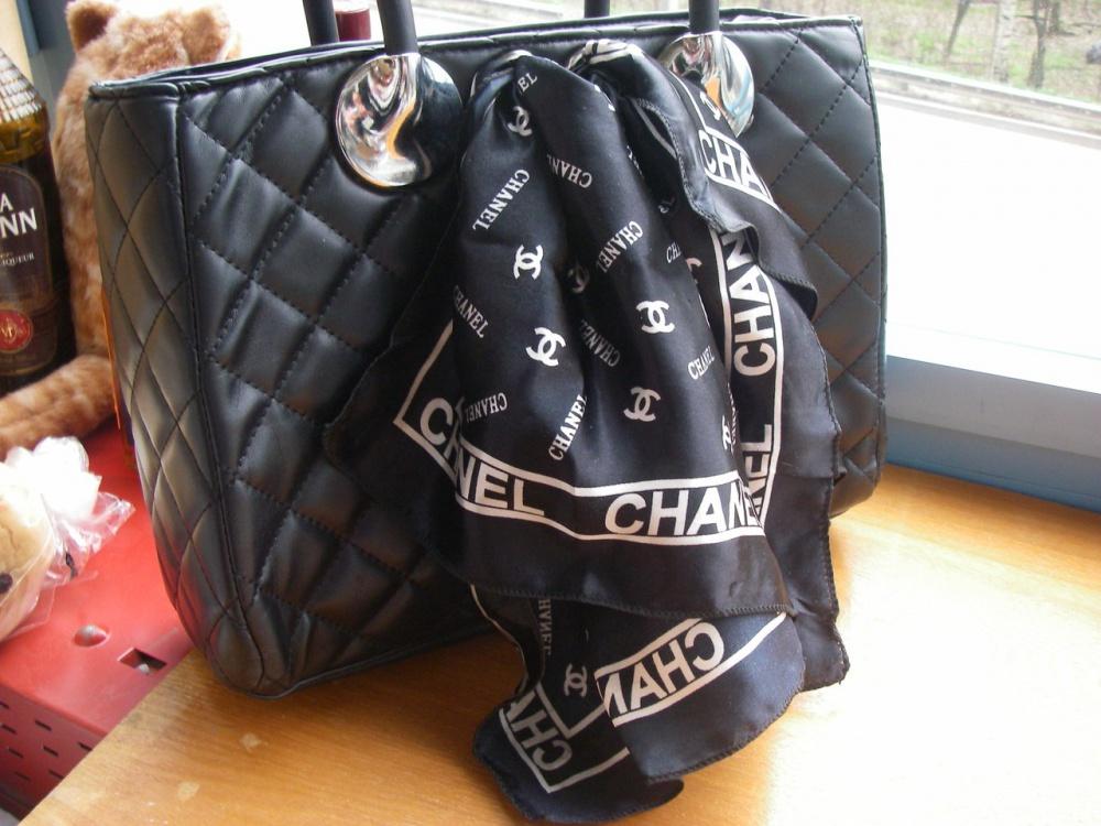 Сумка Chanel, one size