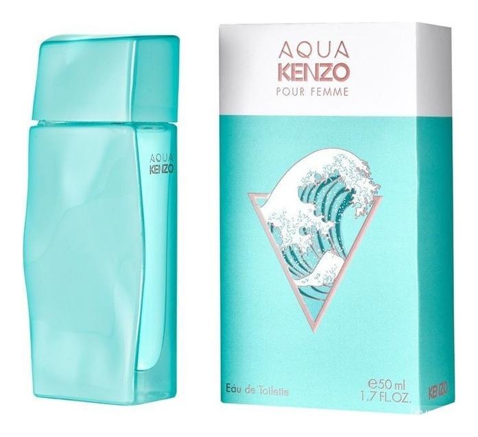 Туалетная вода AQUA KENZO, 100 мл
