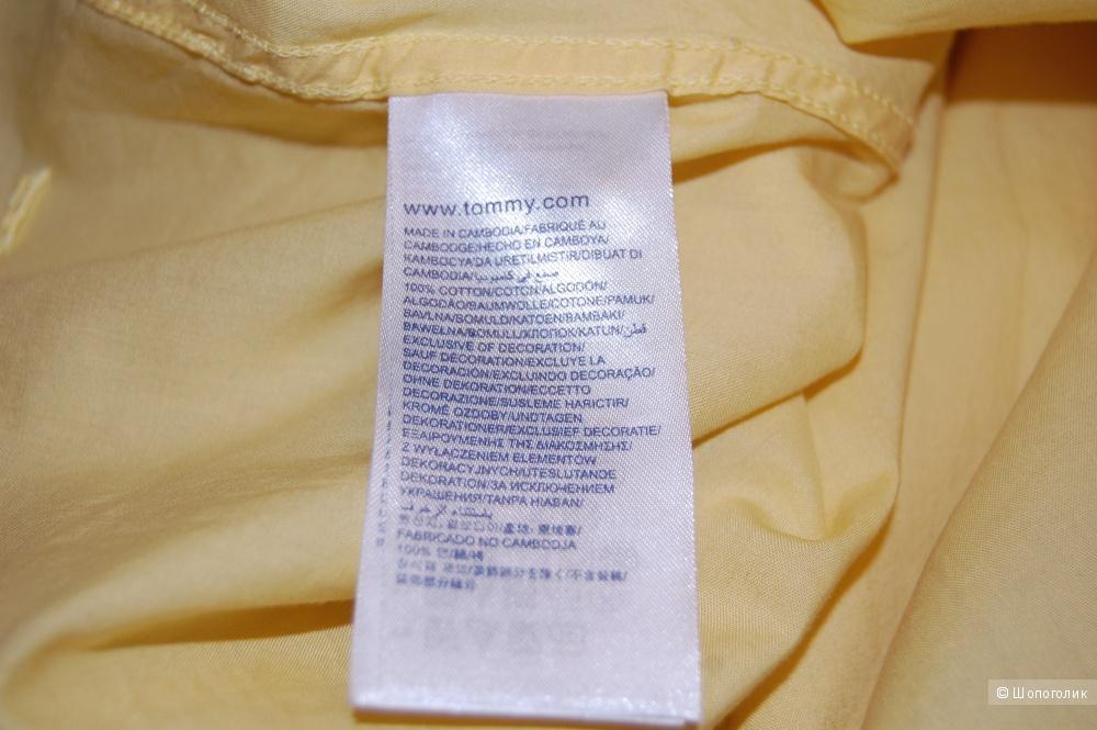 Блузка tommy hilfiger размер US12