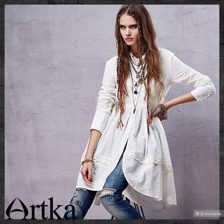 Платье-туника Artka, размер L