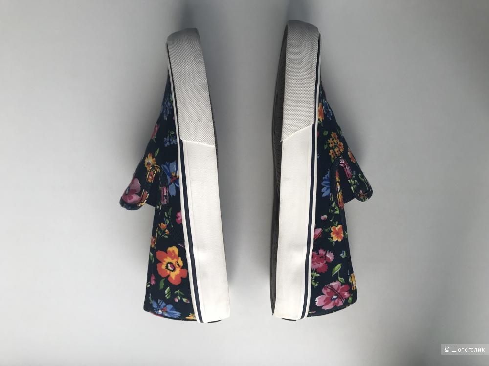 Сникерсы Ralph Lauren, размер US 8