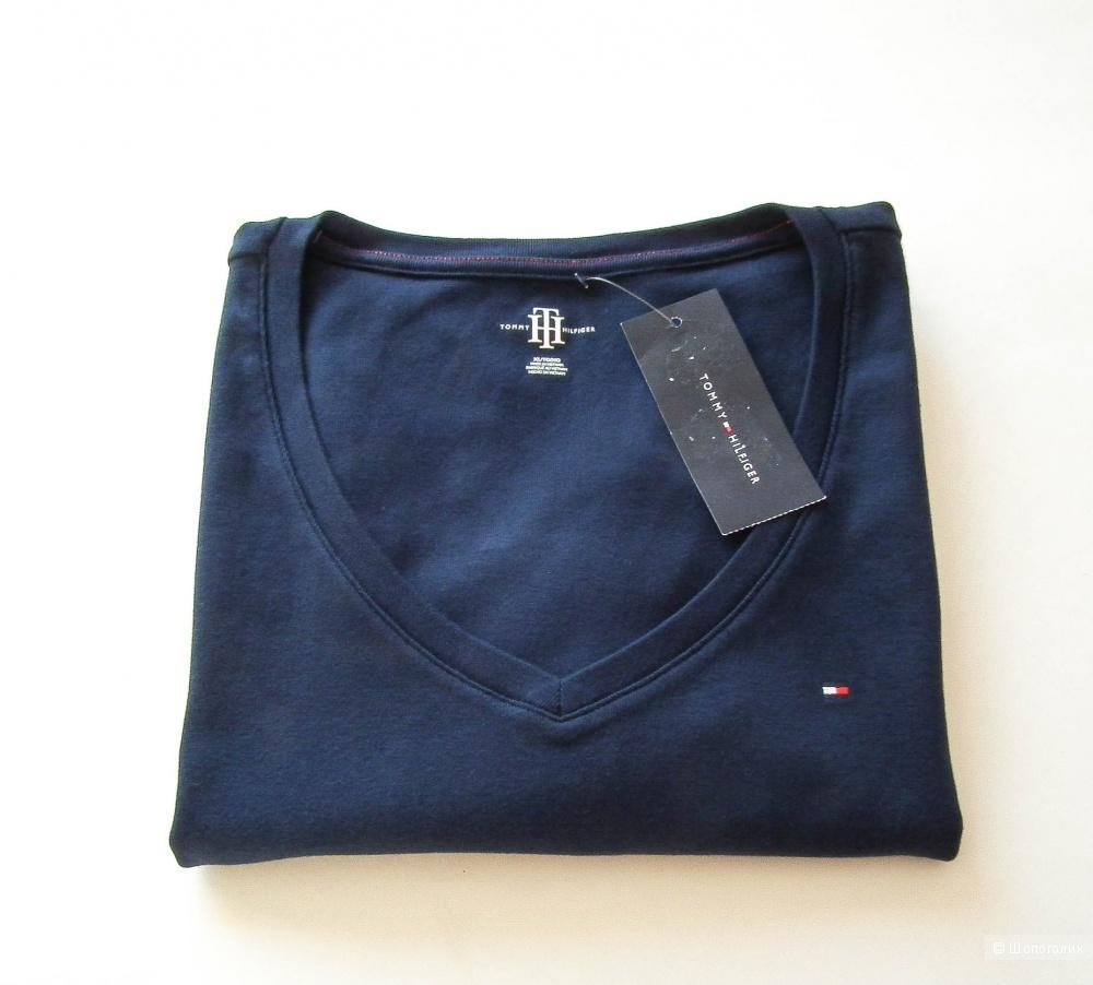Женская футболка Tommy Hilfiger XL