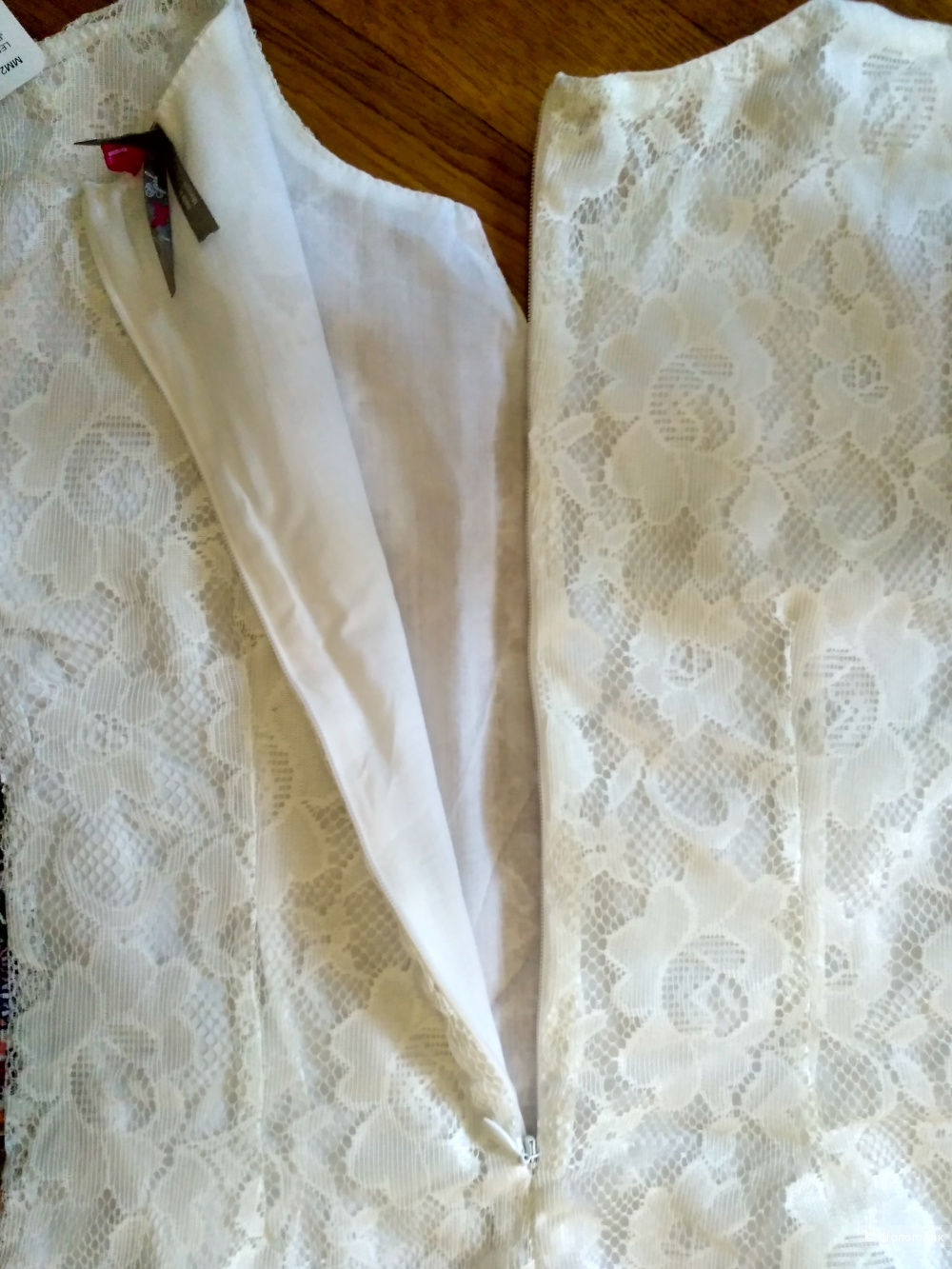 Платье ORCHESTRA, рост 110-116-122 см (4-6 лет)