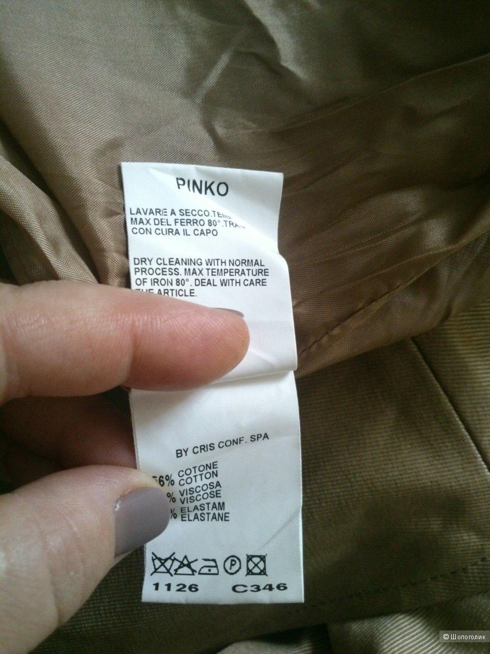 PINKO, жакет. Размер: US6, I42, GB10 (на 42-44 размер).