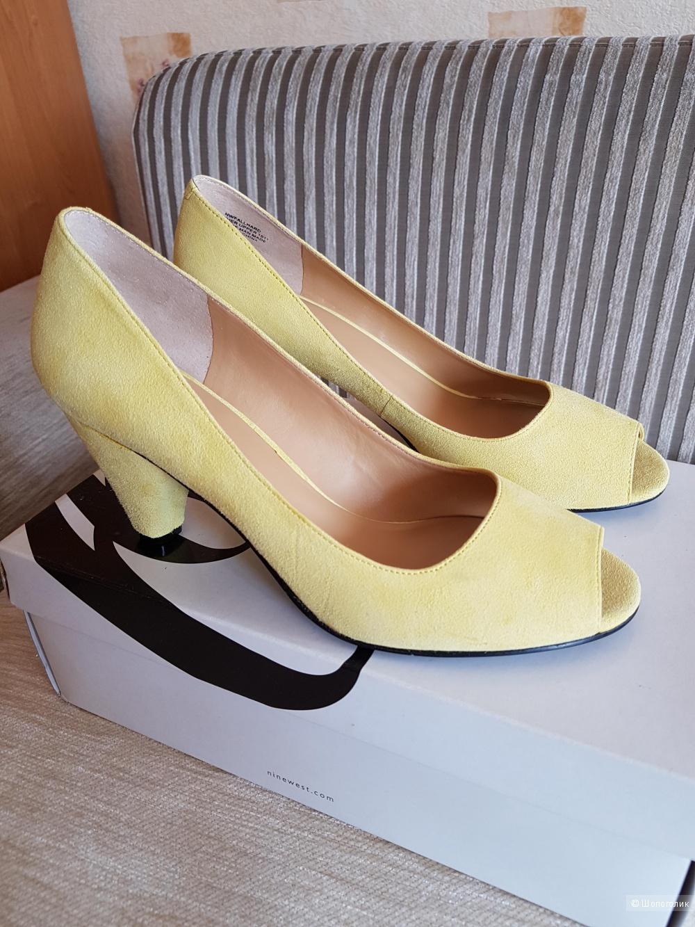 Туфли Nine West, 38 размер