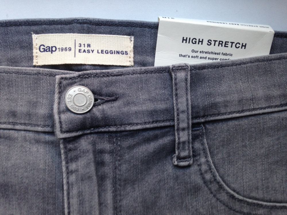 """Джинсы """" GAP """", 31 размер."""