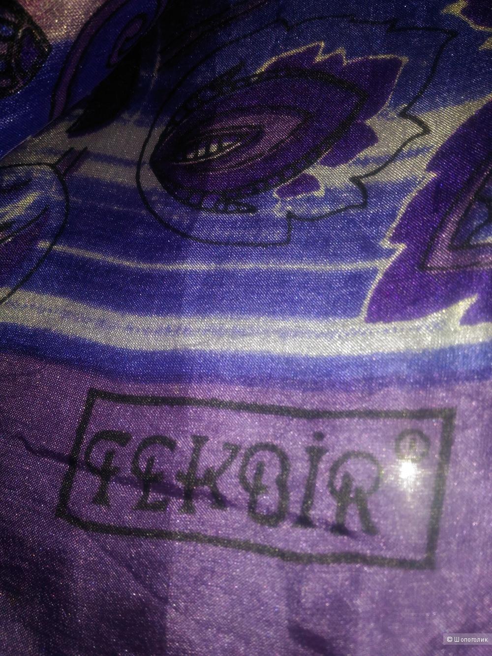 Платок  шелковый ,  FEKBIR 90х90
