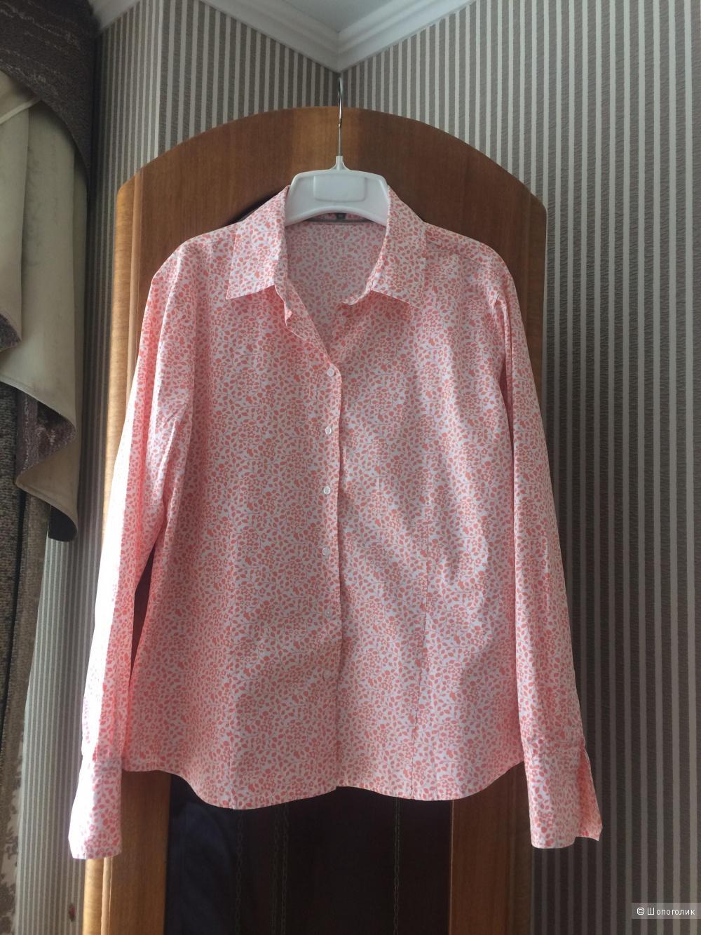 Рубашка Stanfield р.48-50