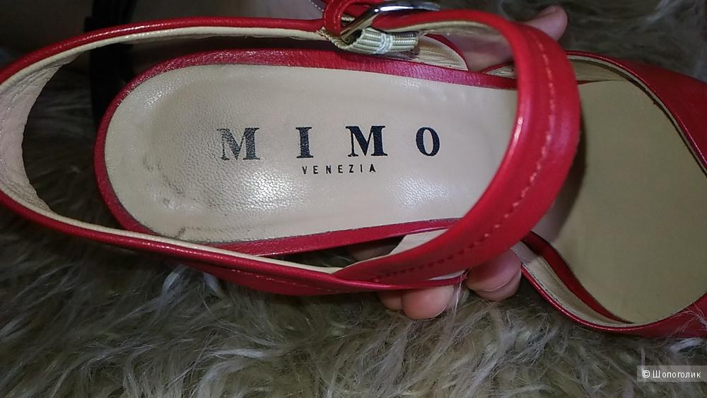 Босоножки,MIMO 40