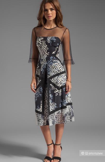 Платье Bcbg Max Azria, размер s-m