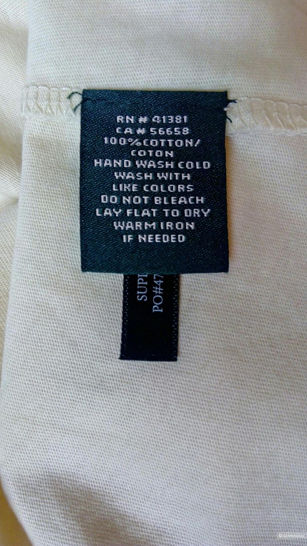 Топ Ralph Lauren, размер L