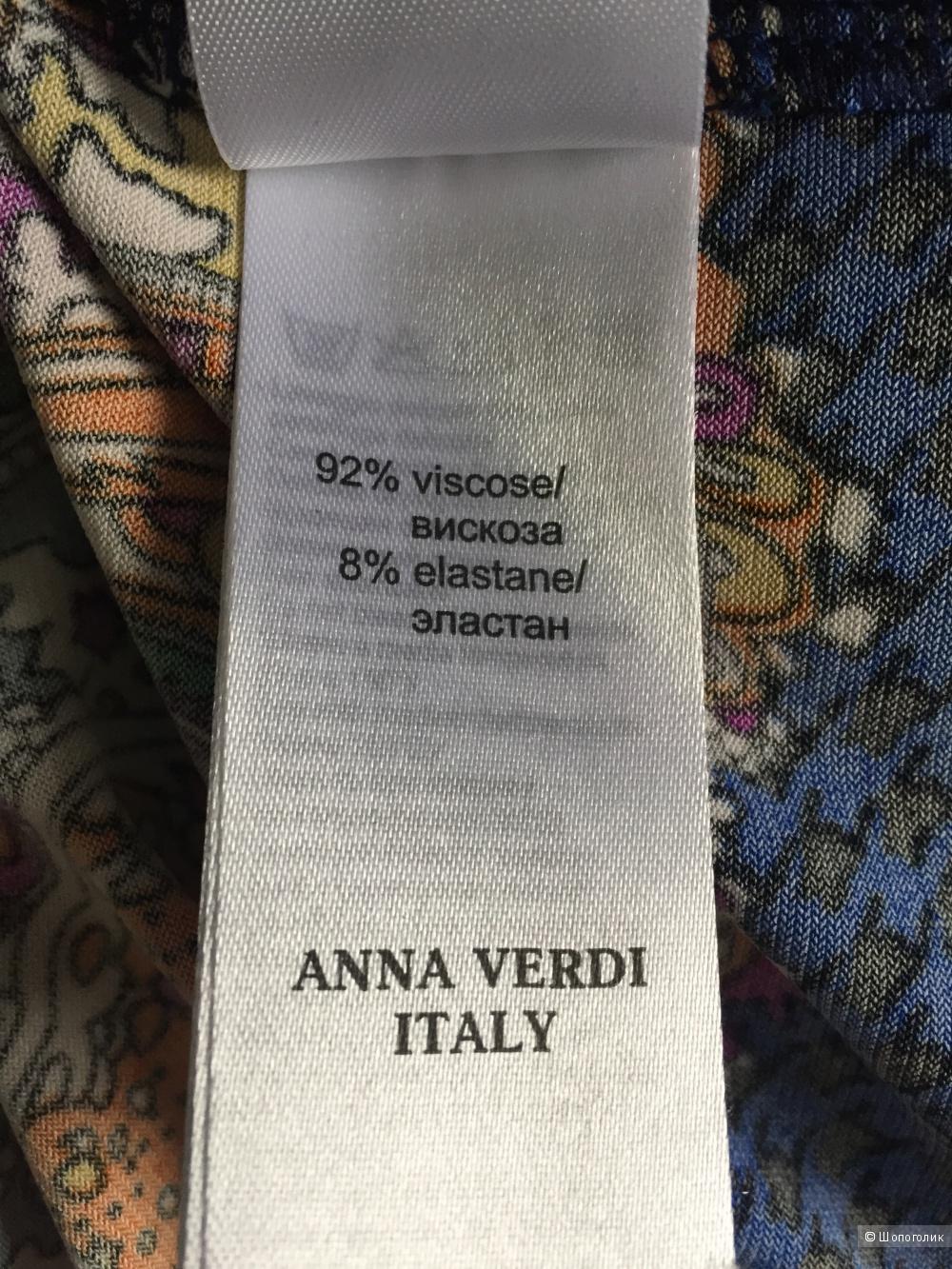 Платье ф.ANNA VERDI размер 42