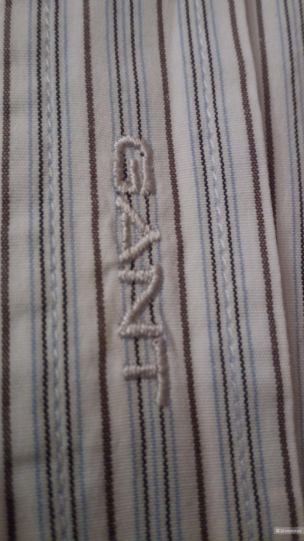 Рубашка Gant, размер US 14