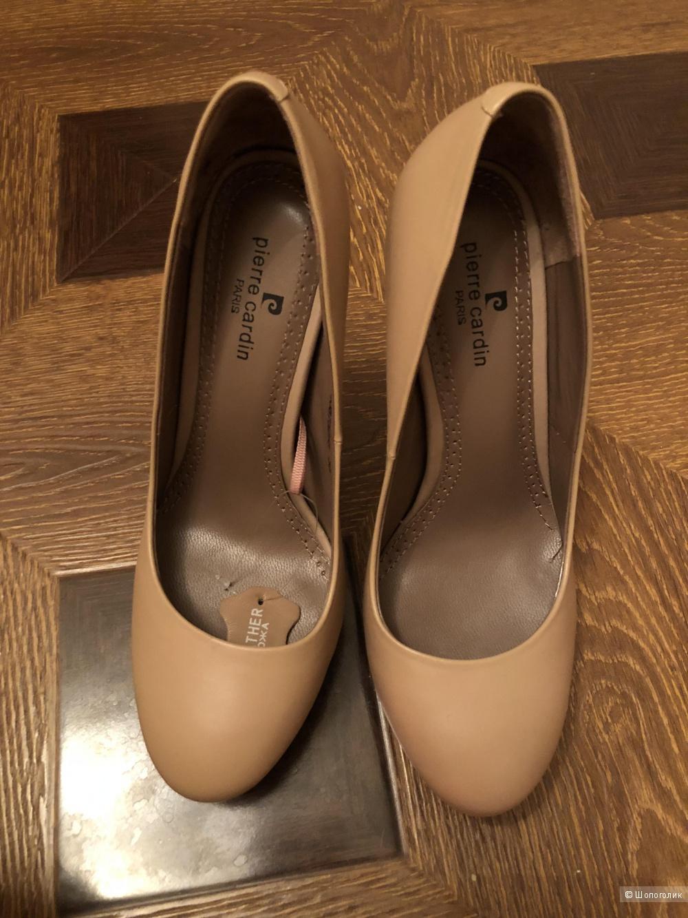 Туфли Pierre Cardin 36 размер