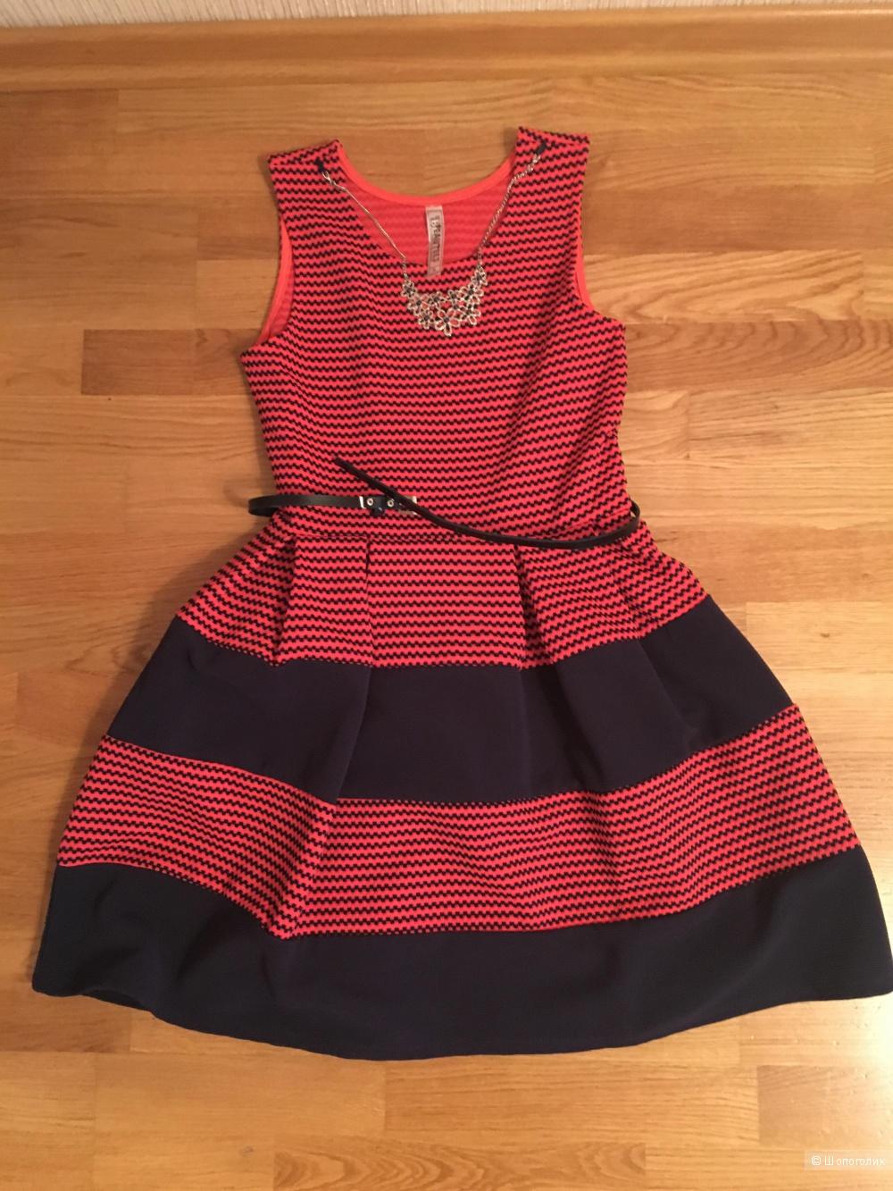 Платье marmalade 12-14лет
