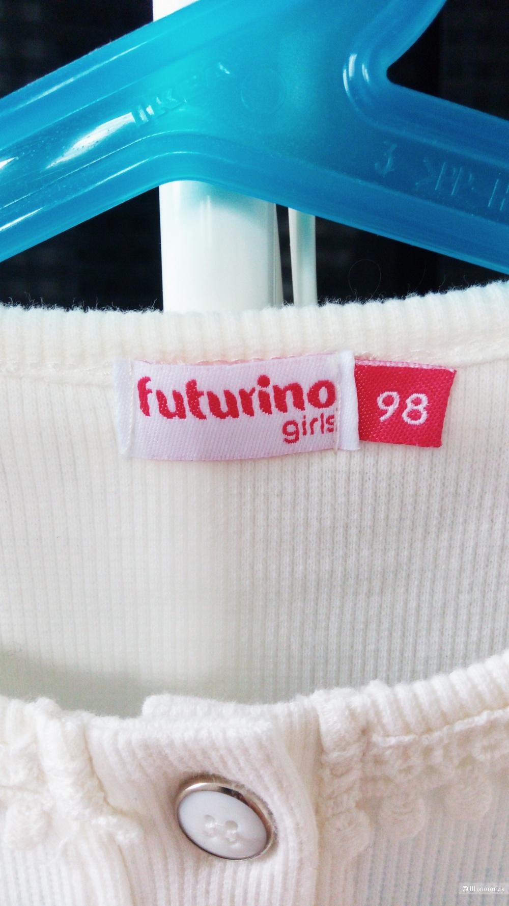 Кофта Futurina gerls, 98р.